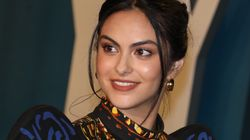 Camila Mendes Makes Her Romance Insta-Official In PDA-Packed