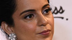 Kangana Ranaut Equates Mumbai with PoK, Faces Heat On