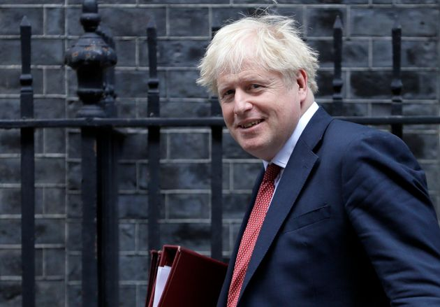 Boris Johnson Warns Against Large Gatherings – Minutes After Meeting 50 MPs