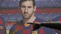 Messi asegura que LaLiga se equivoca e insiste en irse libre del