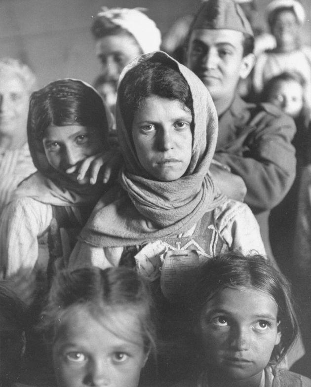 Παιδιά από τη Βόρεια Ελλάδα...