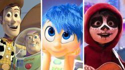 Toy Story, Carros, Divertida Mente e outros da Pixar invadem os canais Disney este