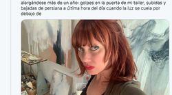 Paula Bonet denuncia el acoso que sufre: