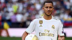 Un intento de estafa revela la verdadera cantidad que el Real Madrid pagó por fichar a