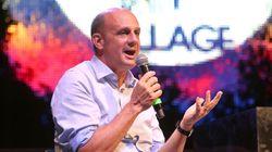 È positivo Arturo Lorenzoni, il candidato del centrosinistra in