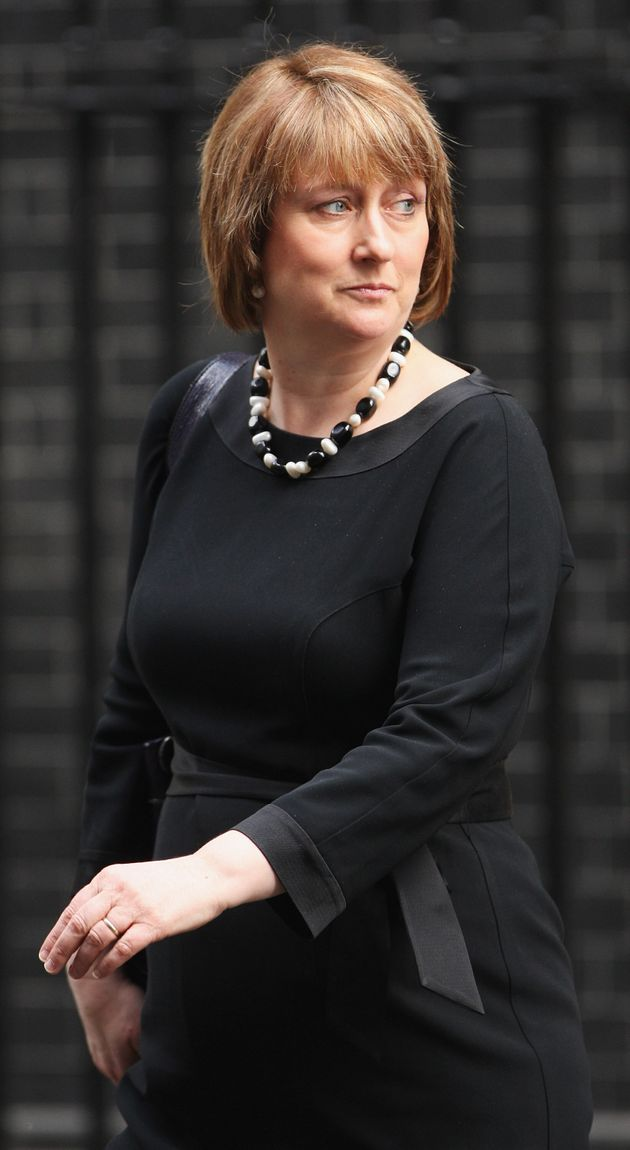 Jacqui Smith, Former Home Secretary, Completes Strictly Come Dancing Line-Up