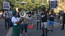 Over 93% Of Protests This Summer Were Peaceful, Report