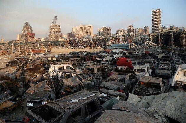 Beirut tras la