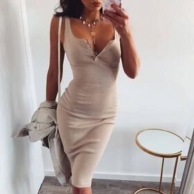 12 Affordable Fashion Brands That Are Slaying The House Dress Trend 10