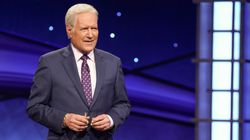 Alex Trebek Fully Expects To 'Be Around' To Host 'Jeopardy' Next