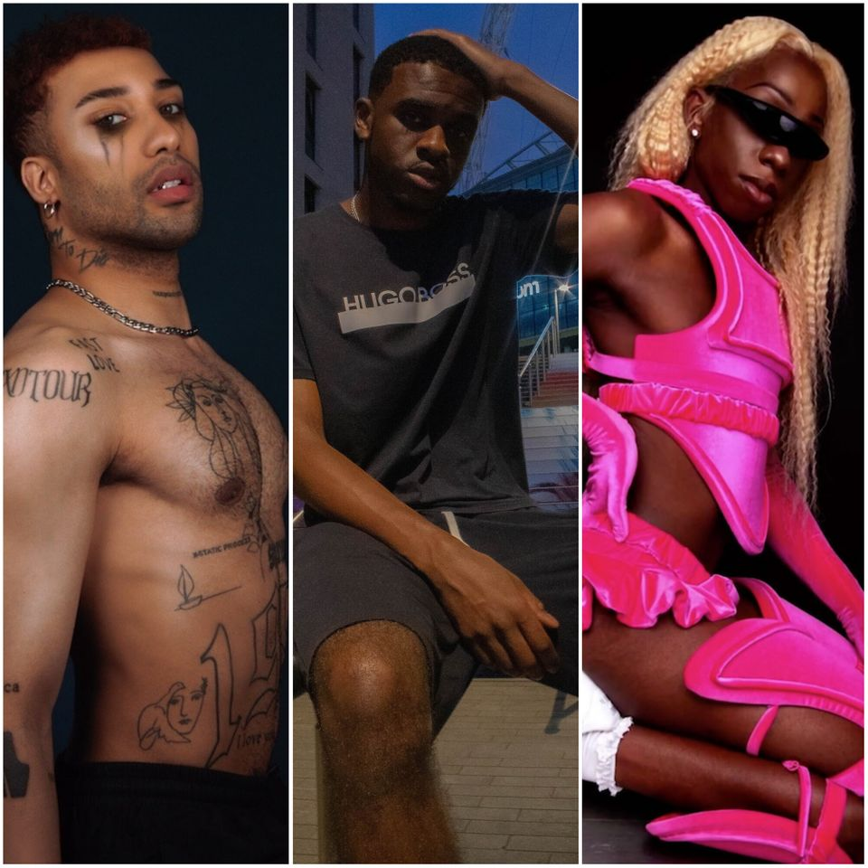The Queer British Rappers Rising Above Hip Hop Homophobia