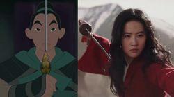 ¿Por qué Mulán se considera la primera 'princesa Disney'