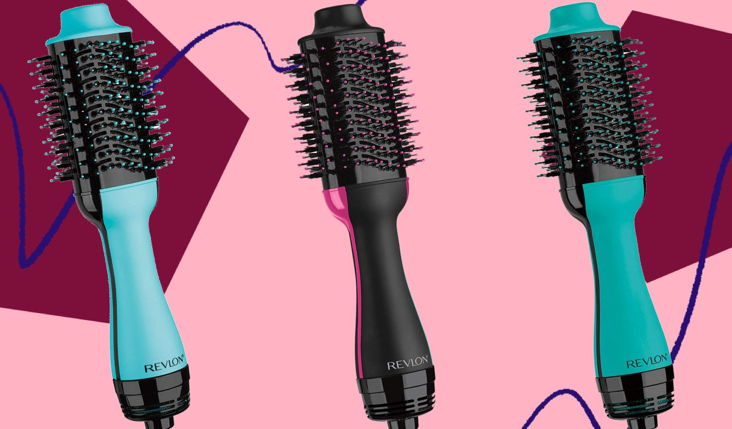 The Revlon One-Step Prime Day 2020 Deal You Don't Want To Miss