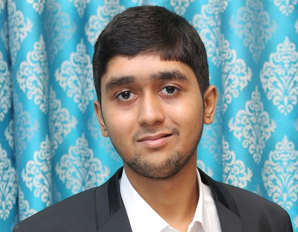 Chirag Jariwala, a 23-year-old IoT security researcher, says that online sleuthing is a bit like having a superpower.