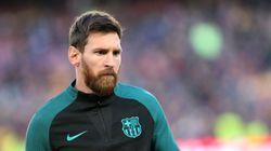 Messi resta al