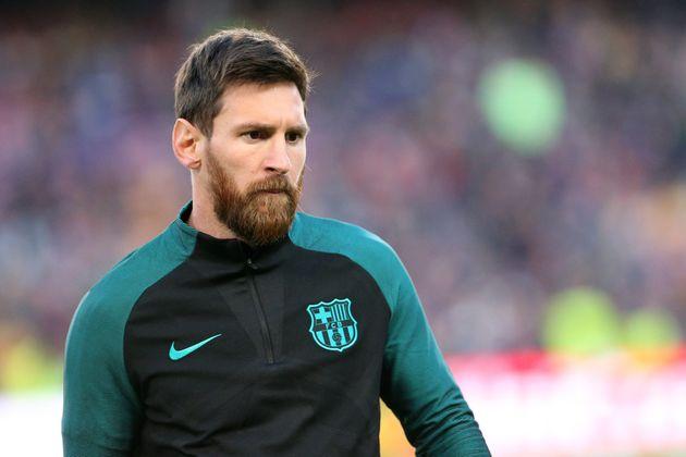 Lionel Messi - Barcellona - Barcelona