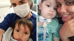 A batalha de famílias brasileiras pelo Zolgensma, o 'remédio mais caro do