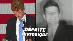 La fin de la dynastie Kennedy après une défaite historique dans le