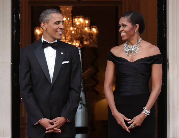 Barack and Michelle Obama have been through their share of ups and downs.