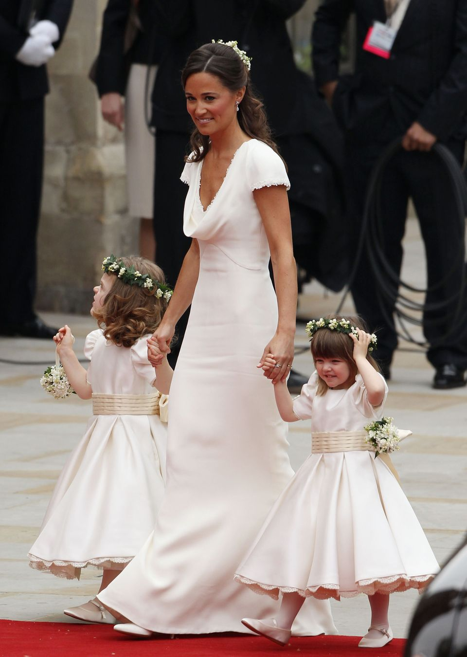 Pippa Middleton's Style Evolution Through The Years 15