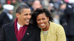 Michelle Obama On The Challenges She's Faced In Marriage To Barack