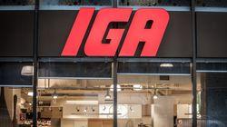 Plus d'économies chez IGA et
