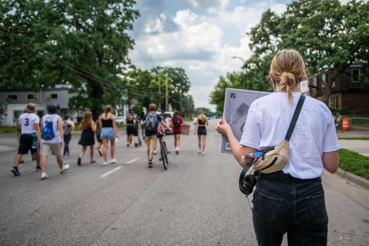 Gen Z seems to have the political will to act on the injustice they see in the world. That's a valuable trait.