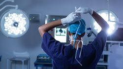 Chirurgies: des retards «inconcevables», selon le