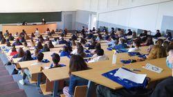 À Nantes, 500 étudiants en médecine testés après une soirée