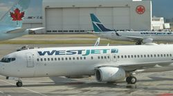Passengers Fined $1,000 For Refusing To Wear A Mask On WestJet
