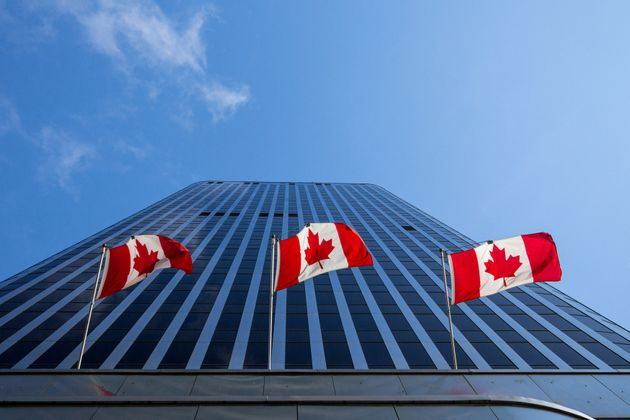 Economy Added 246K Jobs In August As Canadians Headed Back To