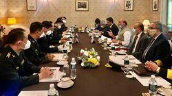 'China's Aggressive Behaviour Violates Bilateral Agreements': Rajnath Singh To China's Defence