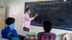 Teachers Decry 'Farce' As Govt Asks Them To Tweet