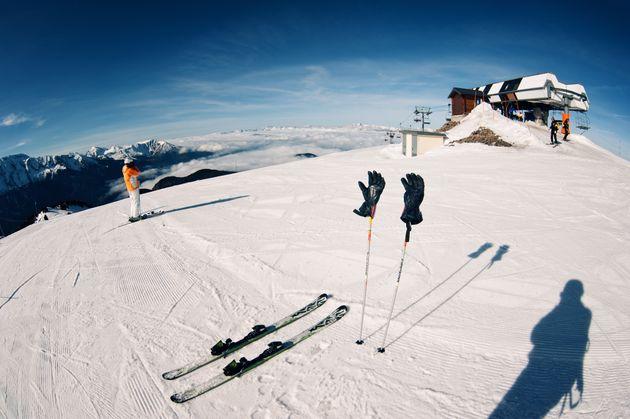 Les données de centaines de milliers de skieurs exposées après une faille de sécurité...