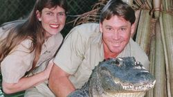Steve Irwin Honoured By Wife And Daughter On 14th Anniversary Of His
