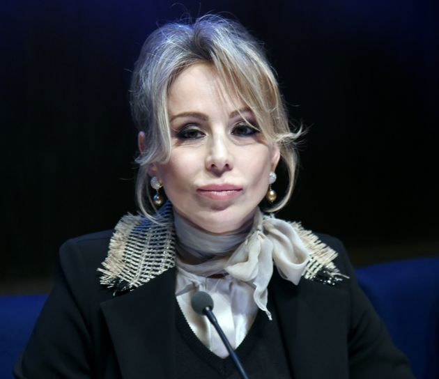 Marina Berlusconi: