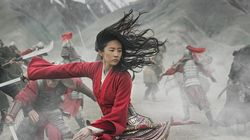 «Mulan»: changer de