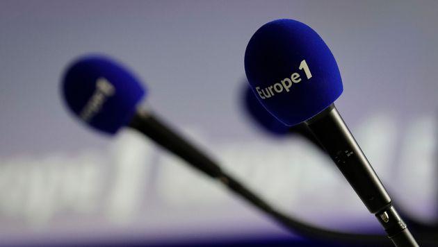 À Europe 1, l'inquiétude monte devant les rapprochements avec