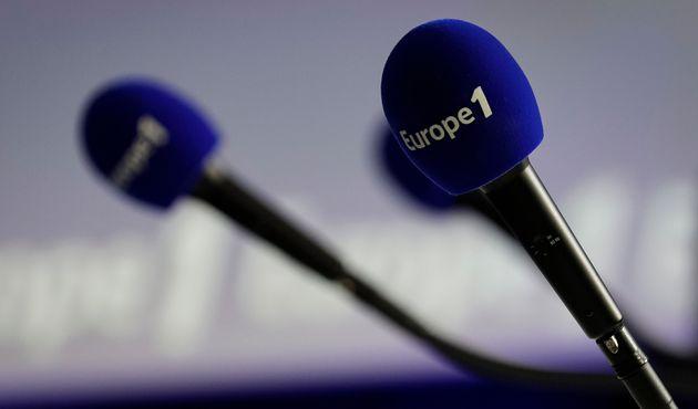 L'arrivée à Europe 1 de Louis de Raguenel, ancien rédacteur en chef de Valeurs Actuelles, a créé un