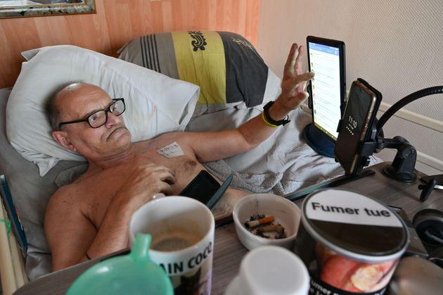 Γαλλία: Ασθενής με χρόνια νόσο ήθελε να πεθάνει σε live μετάδοση αλλά το Facebook μπλόκαρε την
