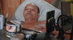 Ασθενής με χρόνια νόσο στη Γαλλία ήθελε να πεθάνει σε live μετάδοση-Το Facebook μπλόκαρε την