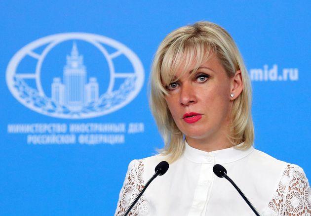 Η Ρωσία τοποθετείται για τα χωρικά ύδατα στα 12ν.μ. - Η ανάρτηση της