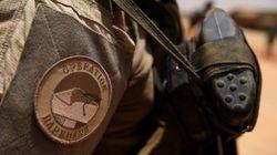 Deux militaires français de la force Barkhane tués au