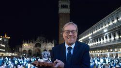 Remo Rapino vince il Premio Campiello, 4° posto per Francesco