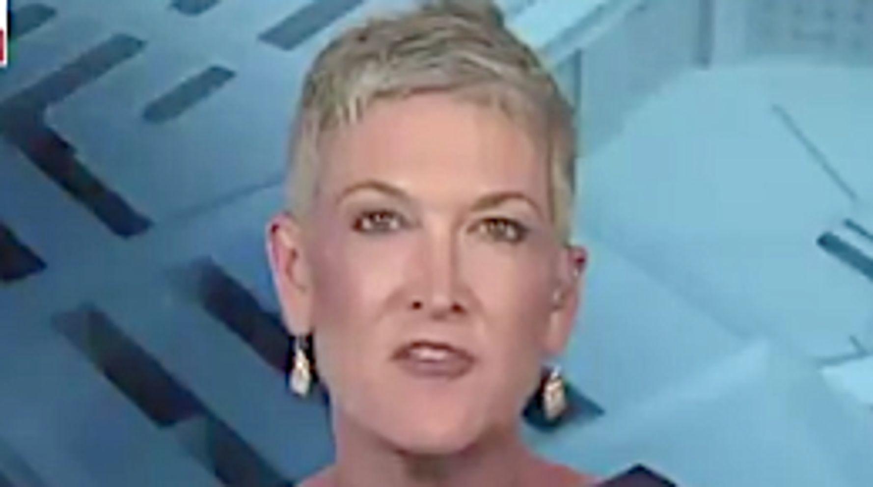 Fox News Reporter Snaps Back As Trump Demands Her Firing For Confirming War Dead Story