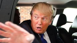 Trump Reportedly Spent $58 Million In Campaign Funds On Legal Fees And