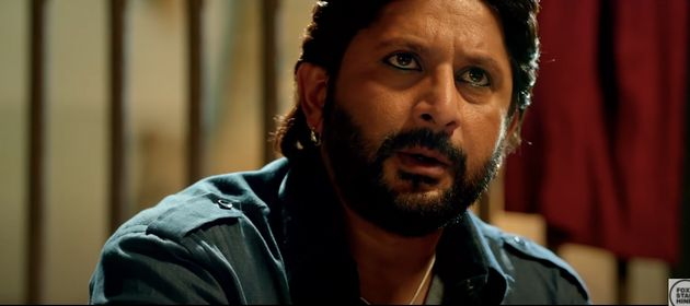 Arshad Warsi in
