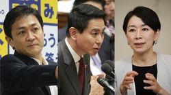 合流新党に参加しない国民民主党22人の名前は?(9月3日時点)
