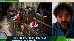 Jordi Évole sorprende con una implacable sentencia sobre Cayetana Álvarez de