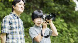 「悠仁さまのカメラ」はNikon